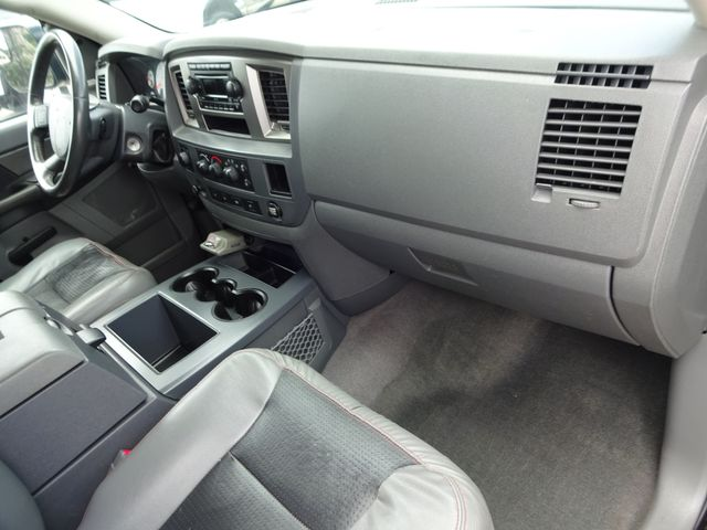 2007 Dodge Ram 2500 SLT Corpus Christi, Texas 37