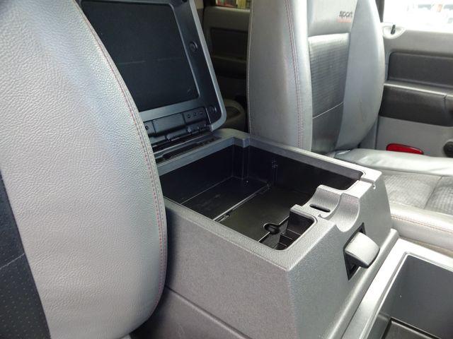 2007 Dodge Ram 2500 SLT Corpus Christi, Texas 26