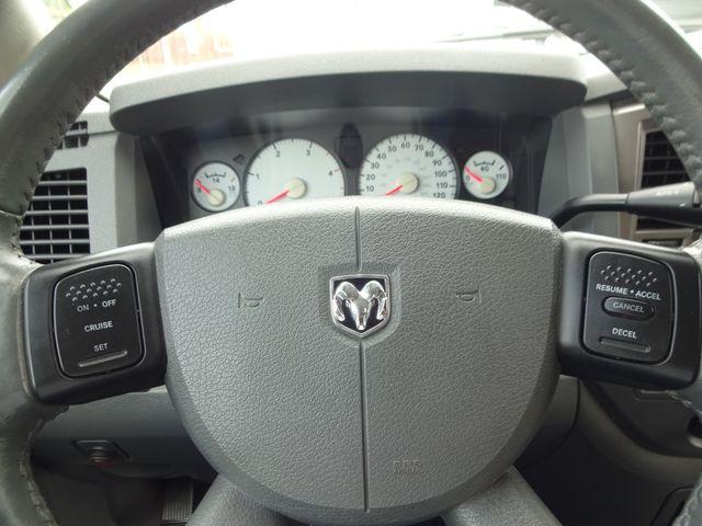 2007 Dodge Ram 2500 SLT Corpus Christi, Texas 53