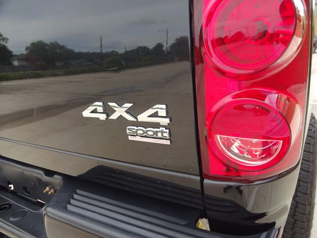 2007 Dodge Ram 2500 SLT Corpus Christi, Texas 11