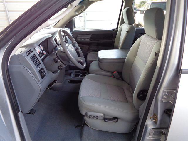 2007 Dodge Ram 2500 SLT Corpus Christi, Texas 13