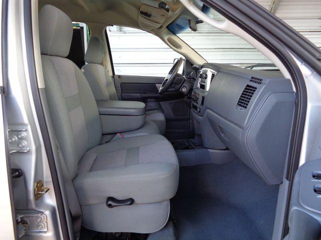 2007 Dodge Ram 2500 SLT MEGA CAB 5.9L Corpus Christi, Texas 22