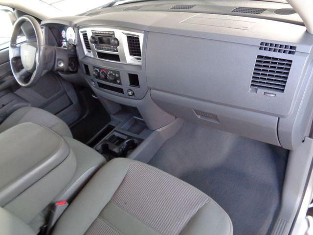 2007 Dodge Ram 2500 SLT MEGA CAB 5.9L Corpus Christi, Texas 23