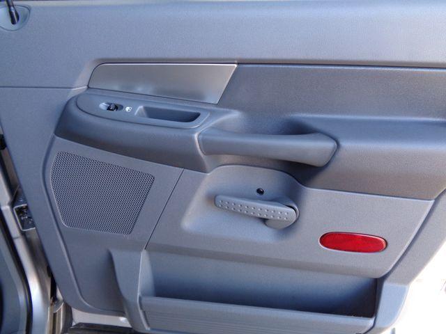 2007 Dodge Ram 2500 SLT MEGA CAB 5.9L Corpus Christi, Texas 30