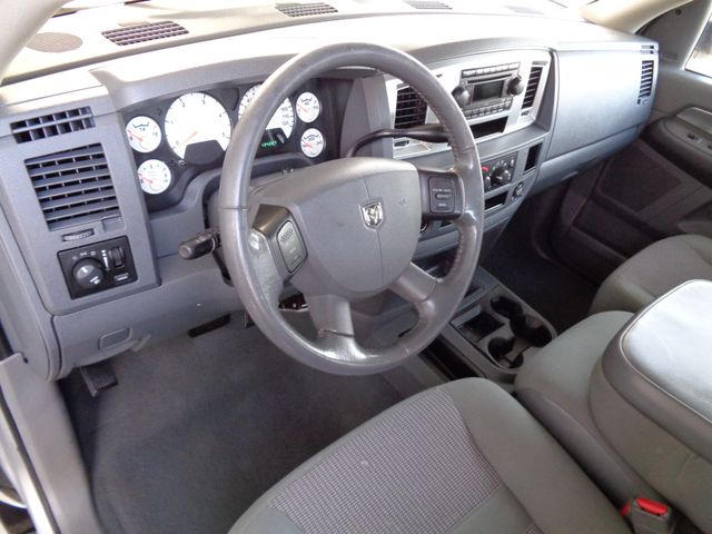 2007 Dodge Ram 2500 SLT MEGA CAB 5.9L Corpus Christi, Texas 14