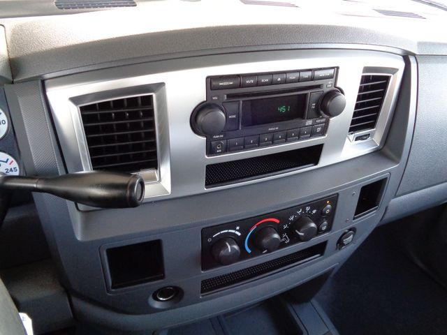 2007 Dodge Ram 2500 SLT Corpus Christi, Texas 32