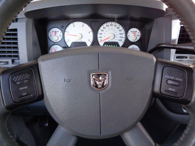 2007 Dodge Ram 2500 SLT Corpus Christi, Texas 35