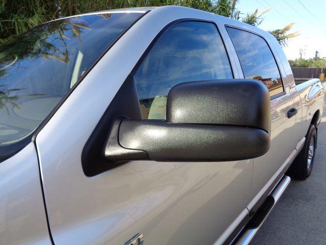 2007 Dodge Ram 2500 SLT MEGA CAB 5.9L Corpus Christi, Texas 9