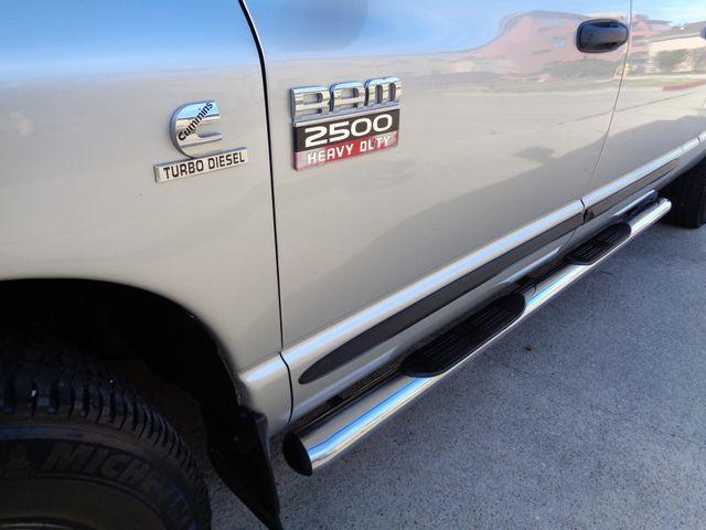 2007 Dodge Ram 2500 SLT Corpus Christi, Texas 7