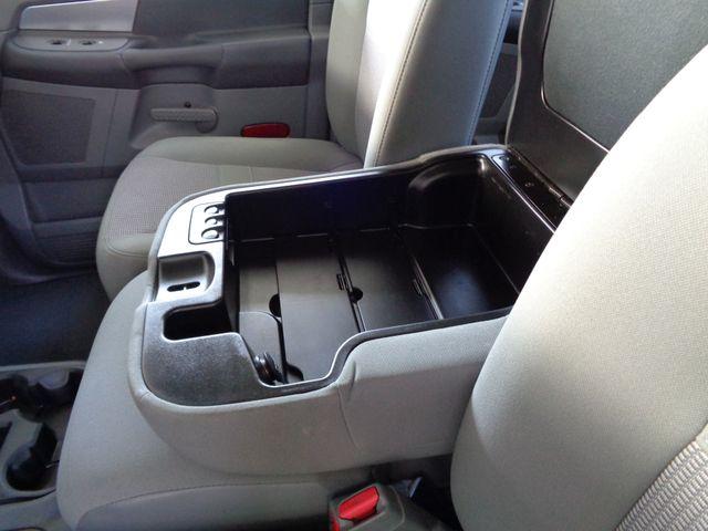 2007 Dodge Ram 2500 SLT Corpus Christi, Texas 15