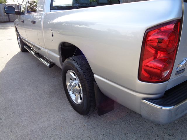 2007 Dodge Ram 2500 SLT Corpus Christi, Texas 3