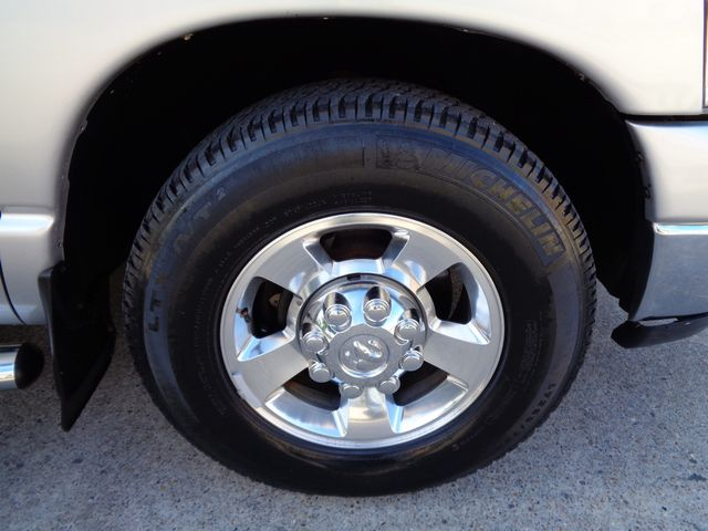 2007 Dodge Ram 2500 SLT MEGA CAB 5.9L Corpus Christi, Texas 10