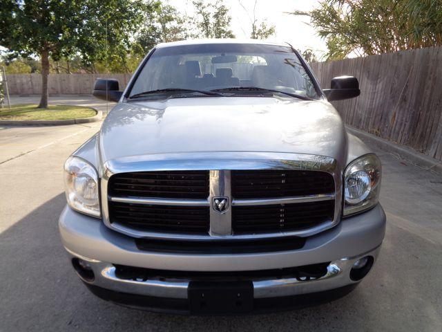 2007 Dodge Ram 2500 SLT MEGA CAB 5.9L Corpus Christi, Texas 6