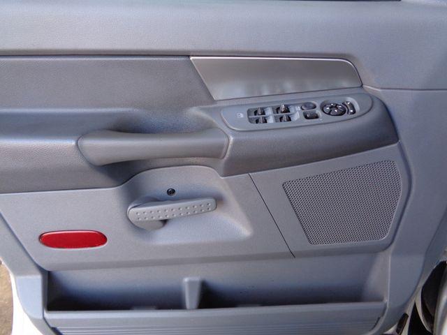 2007 Dodge Ram 2500 SLT MEGA CAB 5.9L Corpus Christi, Texas 18