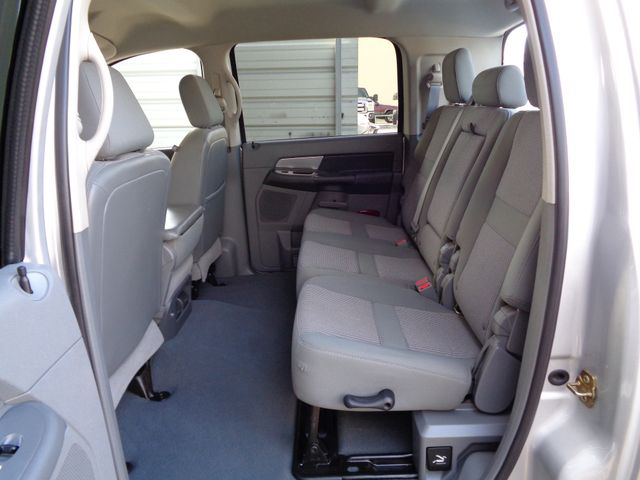 2007 Dodge Ram 2500 SLT MEGA CAB 5.9L Corpus Christi, Texas 20