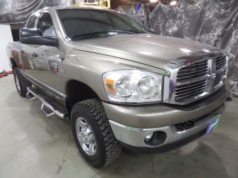 2007 Dodge Ram 2500 SLT Quad Cab HEMI in , ND