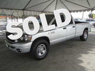 2007 Dodge Ram 2500 SLT Gardena, California