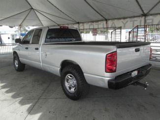 2007 Dodge Ram 2500 SLT Gardena, California 1