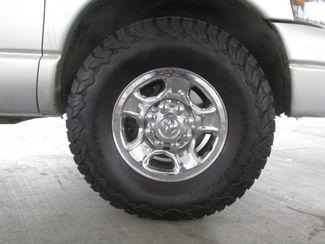 2007 Dodge Ram 2500 SLT Gardena, California 13