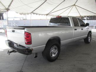 2007 Dodge Ram 2500 SLT Gardena, California 2