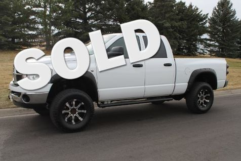 2007 Dodge Ram 2500 SLT in Great Falls, MT