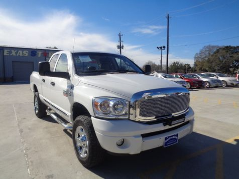 2007 Dodge Ram 2500 Laramie in Houston