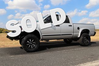 2007 Dodge Ram 2500 Lifted  Laramie 4x4 | Liberty Hill, TX | Texas Diesel Store in Killeen TX