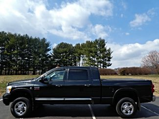 2007 Dodge Ram 2500 Laramie Leesburg, Virginia