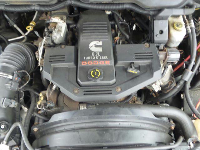 2007 Dodge Ram 2500 Laramie Leesburg, Virginia 31