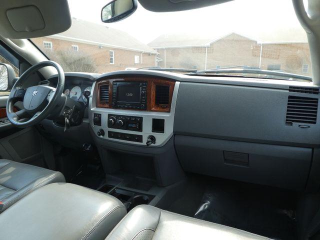 2007 Dodge Ram 2500 Laramie Leesburg, Virginia 12