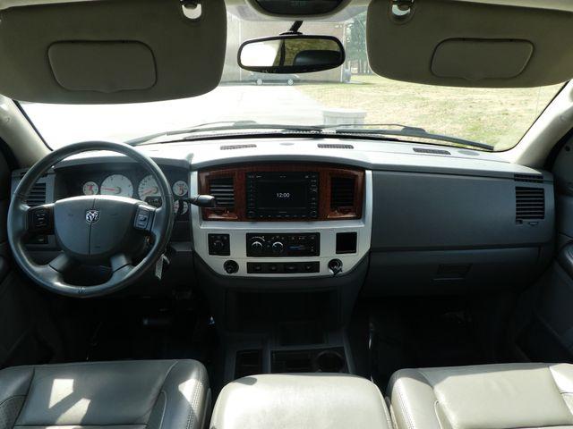 2007 Dodge Ram 2500 Laramie Leesburg, Virginia 13