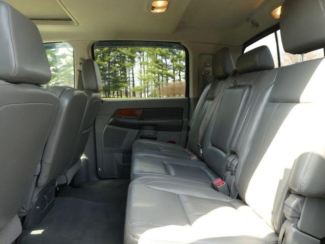2007 Dodge Ram 2500 Laramie Leesburg, Virginia 16