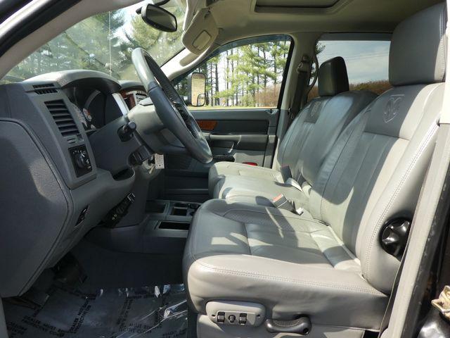 2007 Dodge Ram 2500 Laramie Leesburg, Virginia 17