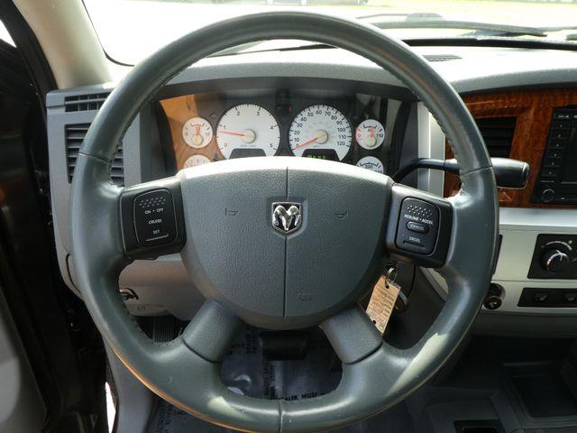 2007 Dodge Ram 2500 Laramie Leesburg, Virginia 19