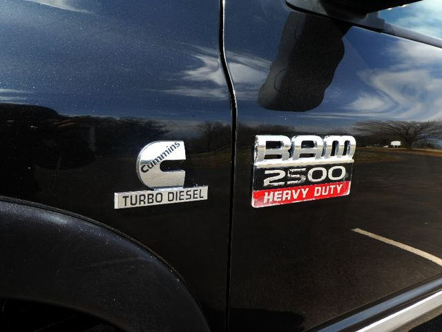 2007 Dodge Ram 2500 Laramie Leesburg, Virginia 6