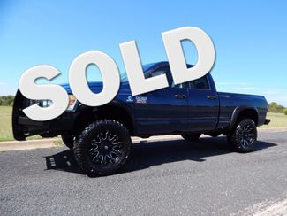 2007 Dodge Ram 2500 Leveled 4x4 5.9L  SLT | Killeen, TX | Texas Diesel Store in Killeen TX