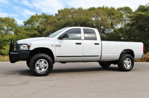 2007 Dodge Ram 2500 SLT in Liberty Hill , TX