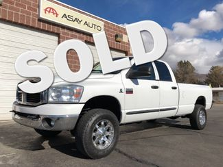 2007 Dodge Ram 2500 SLT LINDON, UT