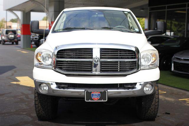 2007 Dodge Ram 2500 SLT Quad Cab Long Bed THUNDER ROAD 4X4 - 5.9L! Mooresville , NC 16