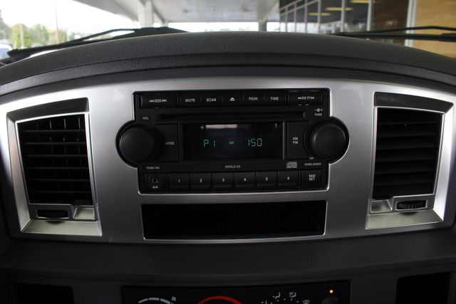 2007 Dodge Ram 2500 SLT Quad Cab Long Bed THUNDER ROAD 4X4 - 5.9L! Mooresville , NC 29