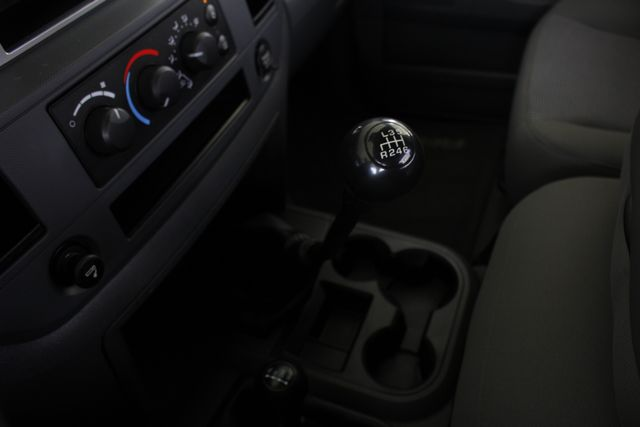 2007 Dodge Ram 2500 SLT Quad Cab Long Bed THUNDER ROAD 4X4 - 5.9L! Mooresville , NC 10