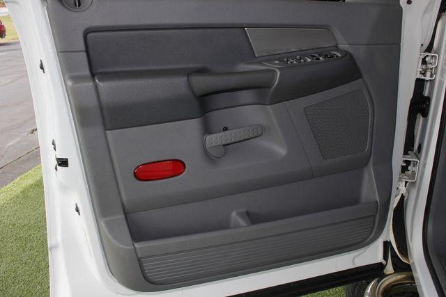 2007 Dodge Ram 2500 SLT Quad Cab Long Bed THUNDER ROAD 4X4 - 5.9L! Mooresville , NC 32
