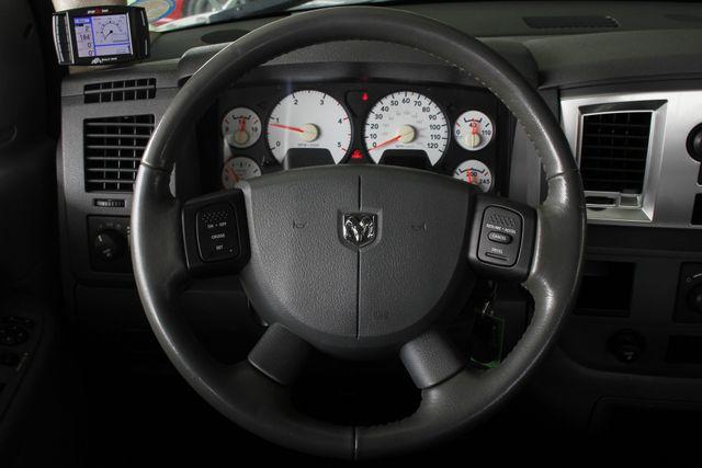 2007 Dodge Ram 2500 SLT Quad Cab Long Bed THUNDER ROAD 4X4 - 5.9L! Mooresville , NC 4
