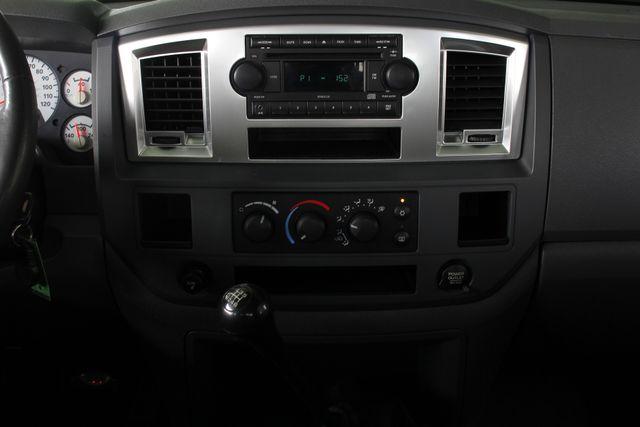 2007 Dodge Ram 2500 SLT Quad Cab Long Bed THUNDER ROAD 4X4 - 5.9L! Mooresville , NC 9