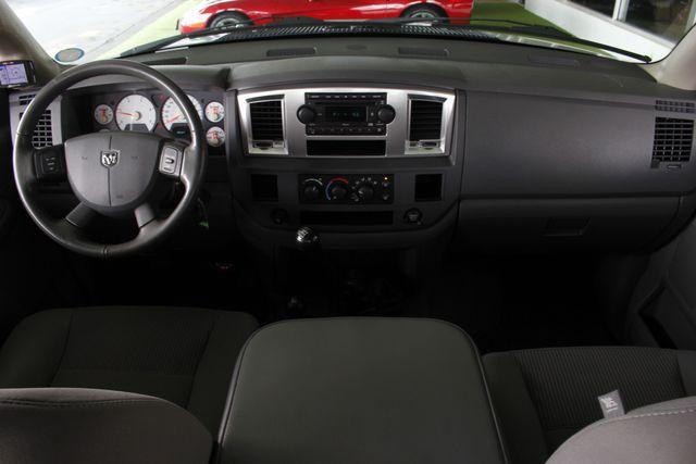 2007 Dodge Ram 2500 SLT Quad Cab Long Bed THUNDER ROAD 4X4 - 5.9L! Mooresville , NC 27