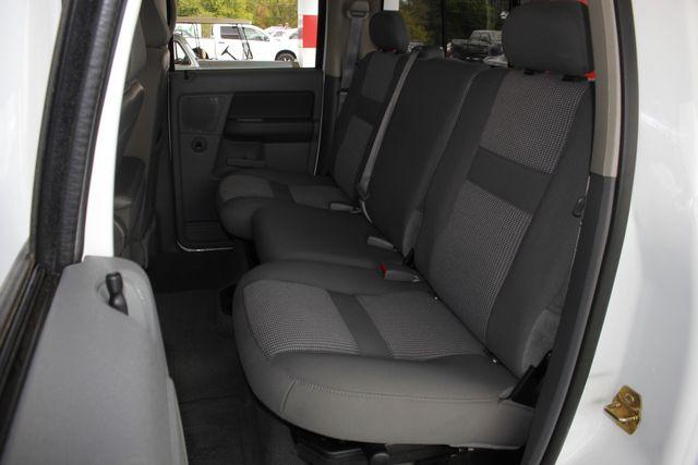 2007 Dodge Ram 2500 SLT Quad Cab Long Bed THUNDER ROAD 4X4 - 5.9L! Mooresville , NC 11