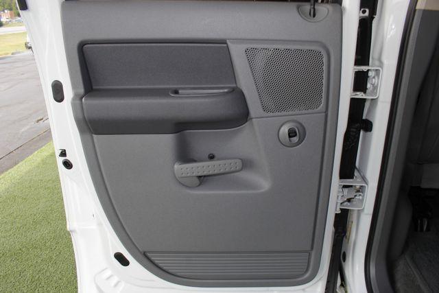 2007 Dodge Ram 2500 SLT Quad Cab Long Bed THUNDER ROAD 4X4 - 5.9L! Mooresville , NC 34