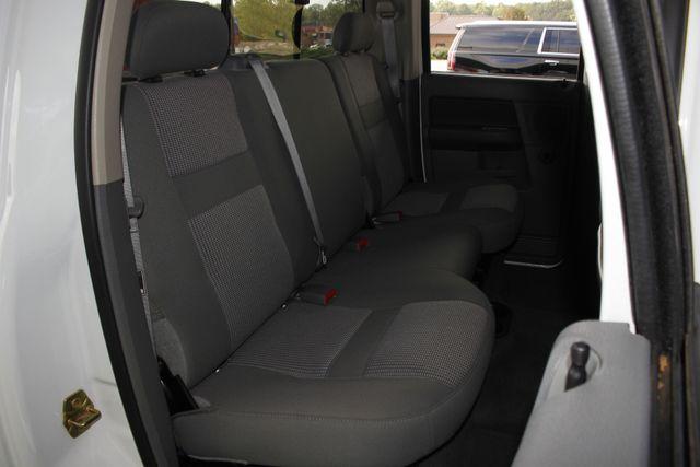 2007 Dodge Ram 2500 SLT Quad Cab Long Bed THUNDER ROAD 4X4 - 5.9L! Mooresville , NC 12