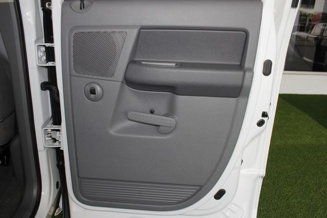 2007 Dodge Ram 2500 SLT Quad Cab Long Bed THUNDER ROAD 4X4 - 5.9L! Mooresville , NC 35