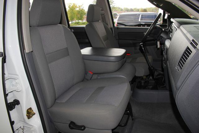 2007 Dodge Ram 2500 SLT Quad Cab Long Bed THUNDER ROAD 4X4 - 5.9L! Mooresville , NC 13